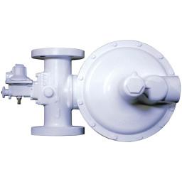 رگولاتورگاز-فشارشکن-جیوانز-j125s8
