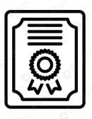 گواهی نامه-Certificate-گواهی نامه - گواهی نامه های شرکت ایمن پیشرو صنعت عادل